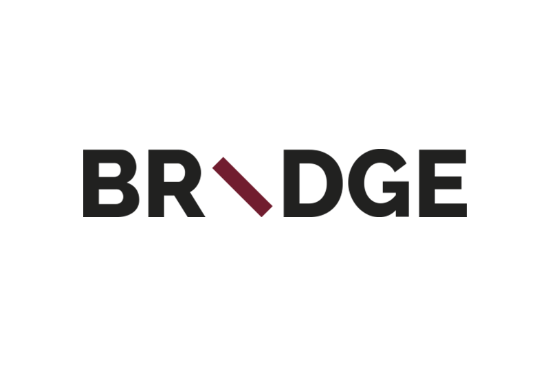BRIDGE YOUR HOME logo