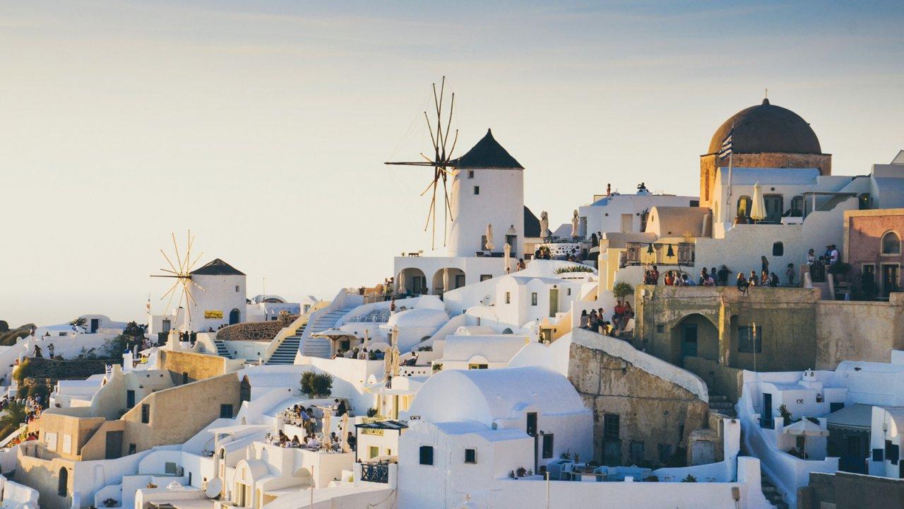 Sodia Properties real estate portfolio in Greece