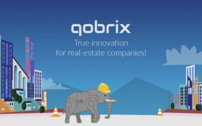 Qobrix – Innovative software for Real Estate