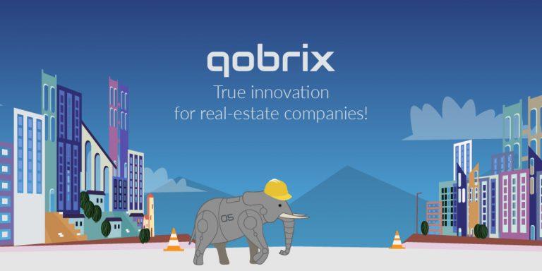 Qobrix Software Real Estate