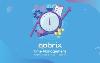 5 Time Management hacks Real Estate Agents should be using