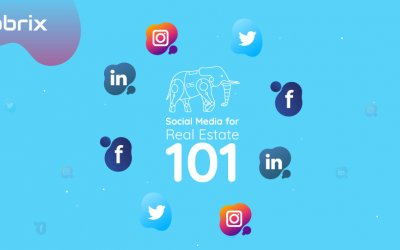 Social Media for Real Estate 101