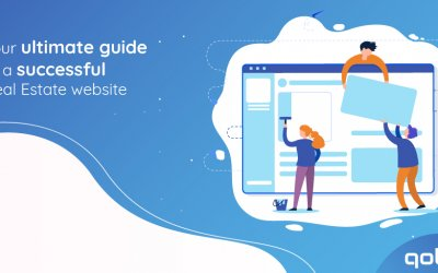 Your ultimate guide to a successful Real Estate website