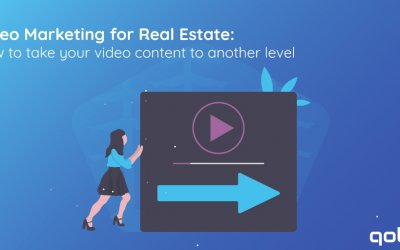 Video Marketing for Real Estate: How to take your content to another level