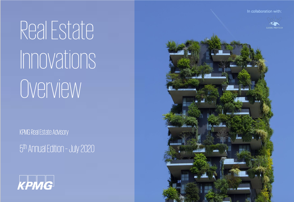 KPMG Real Estate Innovations