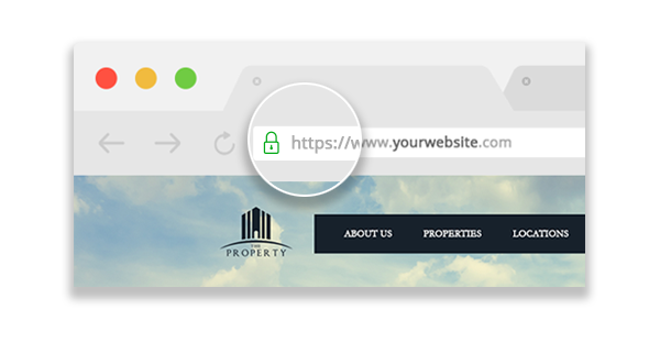 Build websites that are secure with HTTPS