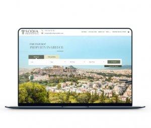 Qobrix Real Estate Software Products - Real Estate Websites