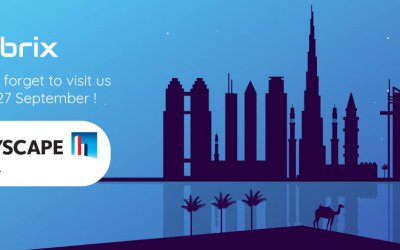 Qobrix to attend Cityscape Global 2019 in Dubai