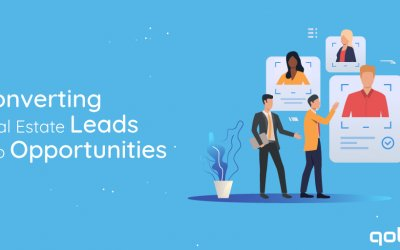 Converting Real Estate Leads into Opportunities