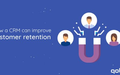 3 Ways a CRM can improve customer retention for your Real Estate business