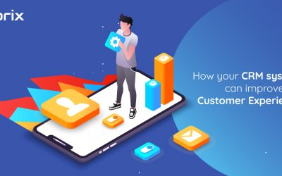 Improving the Customer Experiencing Using your CRM System