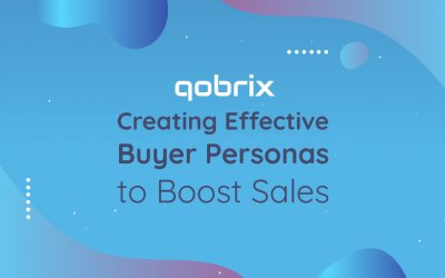 Creating Effective Buyer Personas to Boost Sales