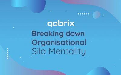 Breaking Down Organisational Silo Mentality