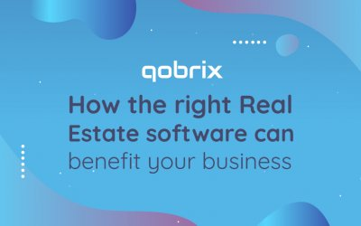 How the right Real Estate software can benefit your business