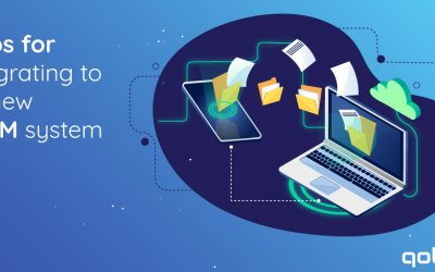 Tips for Migrating to a new CRM system