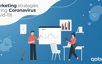 Marketing strategies during Coronavirus (Covid-19)