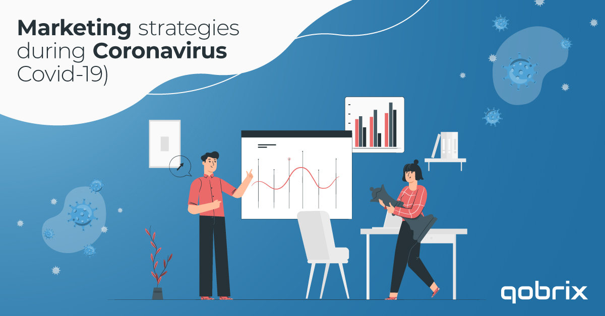 What are the best Marketing Strategies your company can employ During Covid-19
