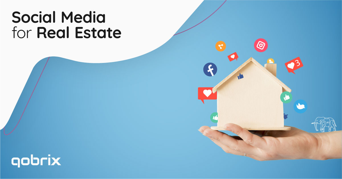 How to use social media for your real estate business